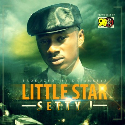 Setty J - Little Star-ART