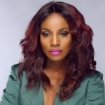 I Long Throat For Wizkid's Job – Seyi Shay