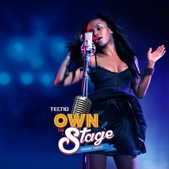 Techno #OwnTheStage