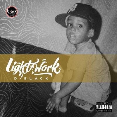 The-D-Black-Light-Work-Album