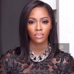 People Threw Pure Water At Me – Tiwa Savage On Her First Performance In Nigeria