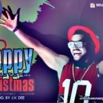 "White Money – ""Happy Christmas"""