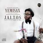 Yemi Sax Announces New Album|Unveils Art