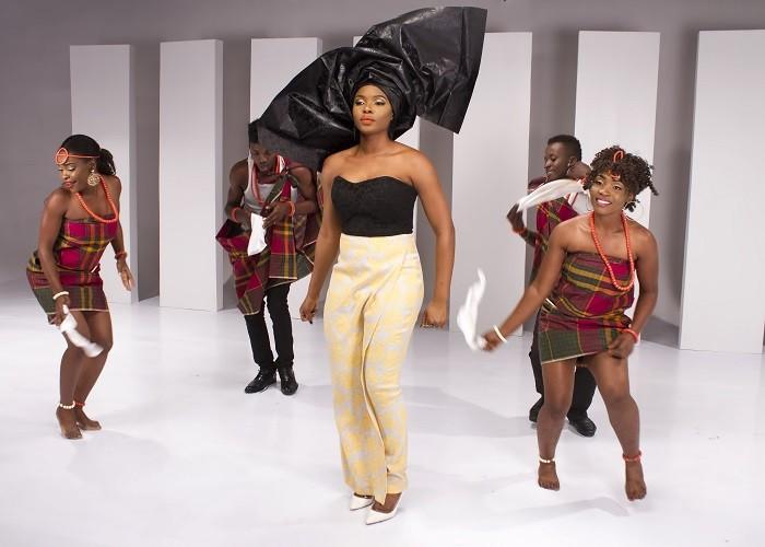 Yemi Alade - Na Gode [B-T-S] (15)
