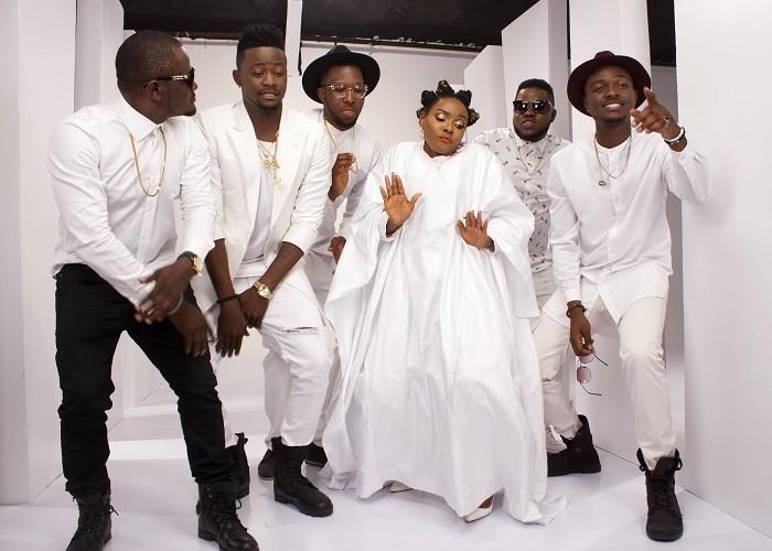 Yemi Alade - Na Gode [B-T-S] (3)