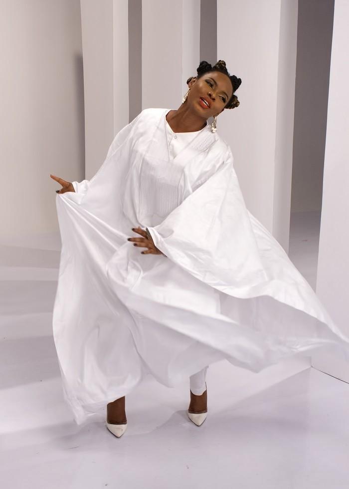 Yemi Alade - Na Gode [B-T-S] (4)