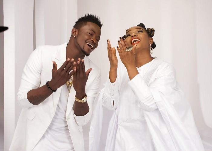 Yemi Alade - Na Gode [B-T-S] (9)