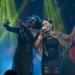 "VIDEO: Yemi Alade & Jua Cali – ""Duro Timi/Baba Yao"" (Live Mashup)"