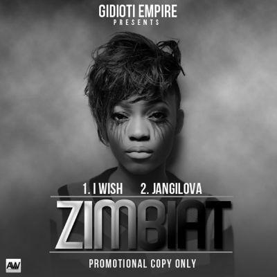 Zimbiat - The Singles [ART]