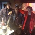 """Mc Galaxy Teams Up With Swizz Beatz For """"Sekem"""" Remix"""