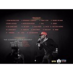 "See Tracklist To Olamide's 5th Studio Album ""Eyan Mayweather"""