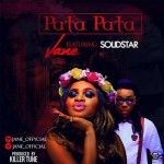 "VIDEO: Jane Nina – ""Pata Pata"" ft. Solidstar"
