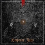 "Jesse Jagz Reveals ""Emperor Jagz"" Album Artwork"