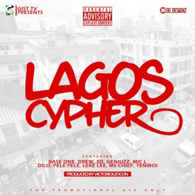 lagos cypher cover neww