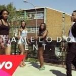 "VIDEO: Samcole – ""Nanko Banana"""
