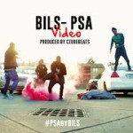 "VIDEO: Bils – ""PSA"""