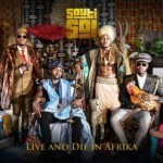 Sauti Sol Unveils Tracklist And Cover Art Of New Album