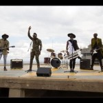 "VIDEO: Sauti Sol – ""Live And Die in Afrika"""