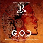 "Terry Tha Rapman Unveils Cover Art For ""G.O.D"" E.P"
