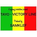 "Tayo Faniran – ""Victory Line"" (Prod. By Samklef)"