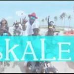 VIDEO PREMIERE : Skales – Mu Jo