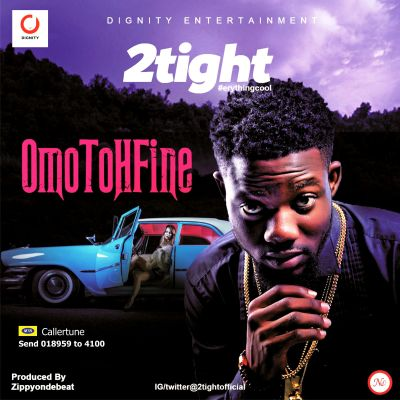 2tight - Omo Toh Fine-ART
