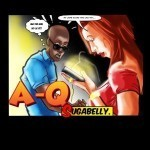 "A-Q – ""Sugabelly"""