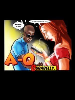 A-Q - Sugabelly art