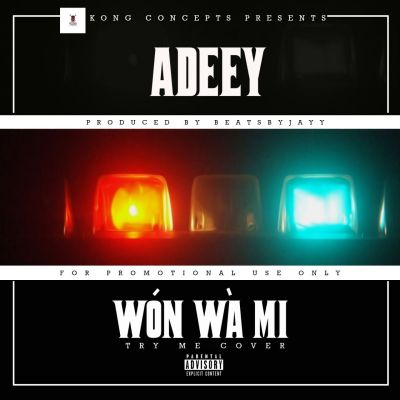 Adeey - Won Wa Mi-ART
