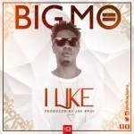 "Big Mo – ""I Like"""