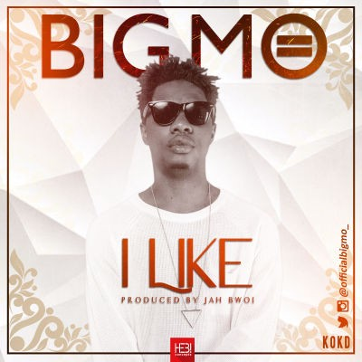 Big Mo - I Like-ART