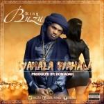 "Buzu – ""Wahala"" (Prod by Don Adah)"