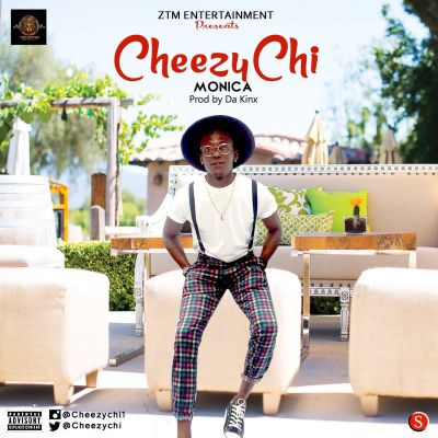 Cheezy Chi
