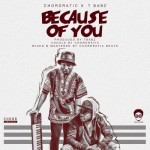 "Chordratic Beats x T Babz – ""Because Of You"""
