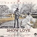 "Chordratic Beats – ""Show Love"""