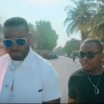 "VIDEO: DJ Neptune – ""Baddest"" ft. Olamide, Stonebwoy & BOJ"