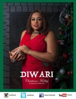 Diwari - Christmas Medley-ART