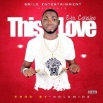 """Etc Collabo – """"This Love"""""""