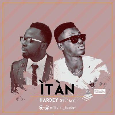 Hardey x Pjay – Itan - ART