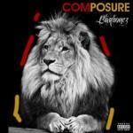 "Blaqbonez  – ""Composure"" (AKA Cover)"