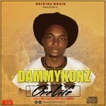 "Dammy Konz – ""One Life"""