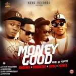 "Evidence – ""Money Good"" ft. Solidstar, Slyde (Prod. by Popito)"
