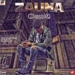 """Classiq – """"Zau'na"""" (Prod. By Kenny Wonder)"""