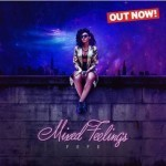 "Fefe – ""Mixed Feelings"" EP"