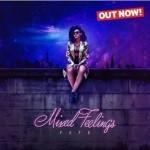 """Fefe – """"Mixed Feelings"""" EP"""