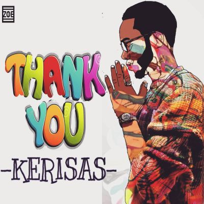 Kerisas - THANK YOU Artwork