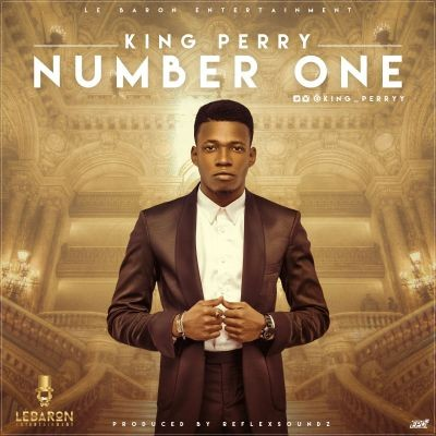 King Perry-Number One-ART