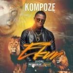 """Kompose – """"Ekun (Lion)"""""""