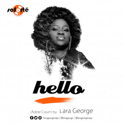Lara-George-Hello-Adele-Cover-Artwork