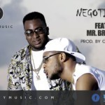 "VIDEO: Loxxy – ""Negotiate"" f. Mr Brown"